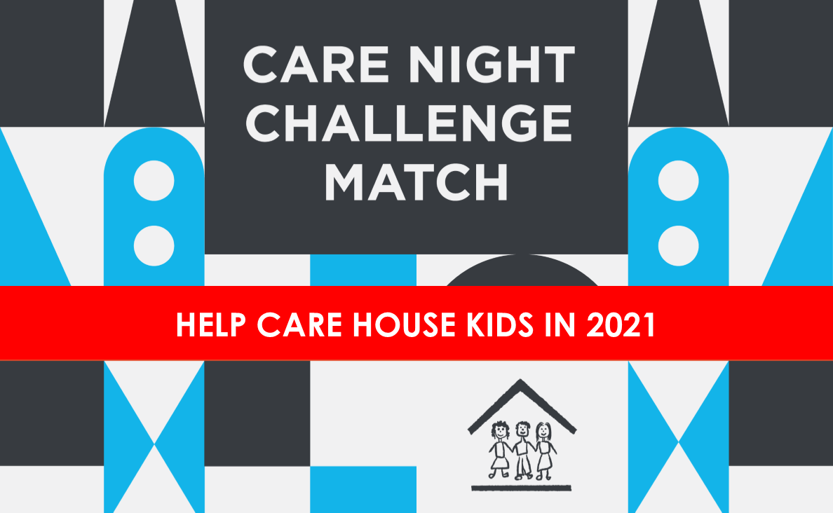 CARE Night 2021 - Learn More