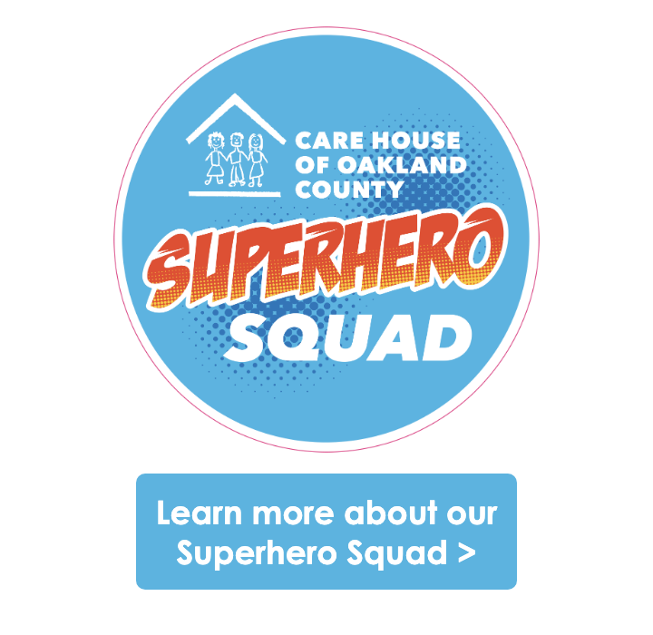 Superhero Squad - Learn More